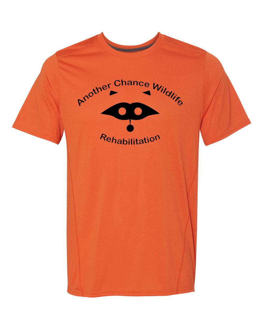 Another Chance Wildlife Premium Adult Tech T Shirt